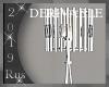 Rus: DERIV Floor Lamp