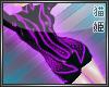 ^N  Purple Spacesui