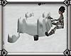 ~E- Winter Snow Castle