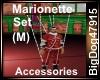 [BD] Marionette Set (M)