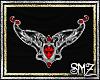 SMZ Platinum Scarlet TAT