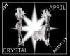 Crystal Furry(FEMALE)