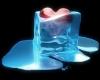 heart in ice