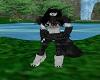 Fur Mane Gray V2