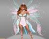 Fairy Feet Butterfly