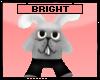 B* Alice's Rabbit