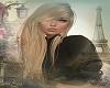 Blonde Rachel