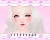 liza (albino) ❤