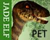 [JE] Velociraptor Pet 2