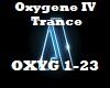 Oxygen IV Jarre Trance
