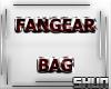 *IX* Fangear Shop bag