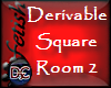 [tes]Derivable Sq Room 2