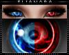 夜 Sicarius Elia Eyes