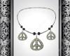 Peace Necklace3