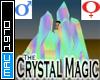Crystal Magic Spell