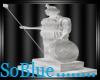 *SB* Athena Statue