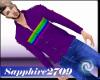 *S* PrideShirt_Purple