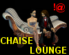 !@ Chaise lounge