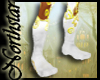~NS~ HighElf socks