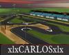 xlx GO KART track 10KART