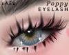 ▲ Poppy Lash #black