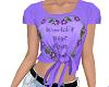 TF* Best Mom T Purple