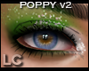 LC Poppy Smokey Green