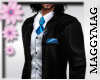 Elegant Wedding Suit