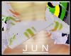 [J] Rey|Extra Arms
