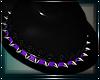 V| Spike Bowler Hat *Ppl
