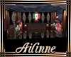 Saloon Mexico