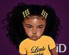 iD: Sassy Hair