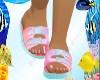 Kid Sealife Sandals