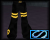 [S] Rave Pants Amber