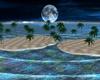 Amor Night Twin Islands
