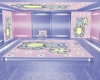 S} Hippo Play room