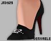 <J> Drv Witch Heels 01