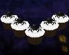 !T! Vegan | Spider Cakes
