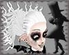 MHN]White Scream Queen
