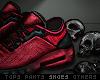 ▲ XRous Sneakers
