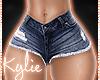 RXL Urban Shorts