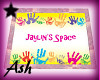 Jaylin's Space
