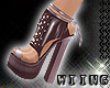 [W] EB Strappy Heels