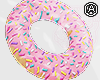 !A! Donut (FLOAT)