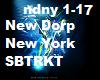 New Dorp New York