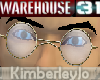 Warehouse 31 M Glasses