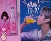e drinks poster