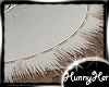 ♥Gold♥ Fur Rug