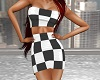 Chic Checker Outfit