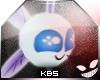 KBs Parasprite Rarity